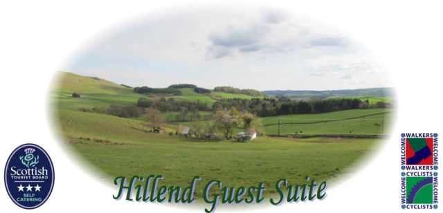 Self Catering Accommodation Dumfriesshire